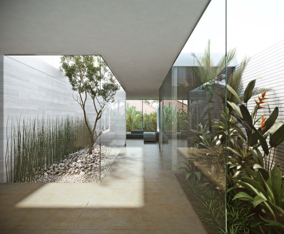 Smith and Moore Architects