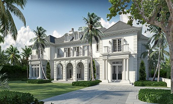 Oceanfront Classical French